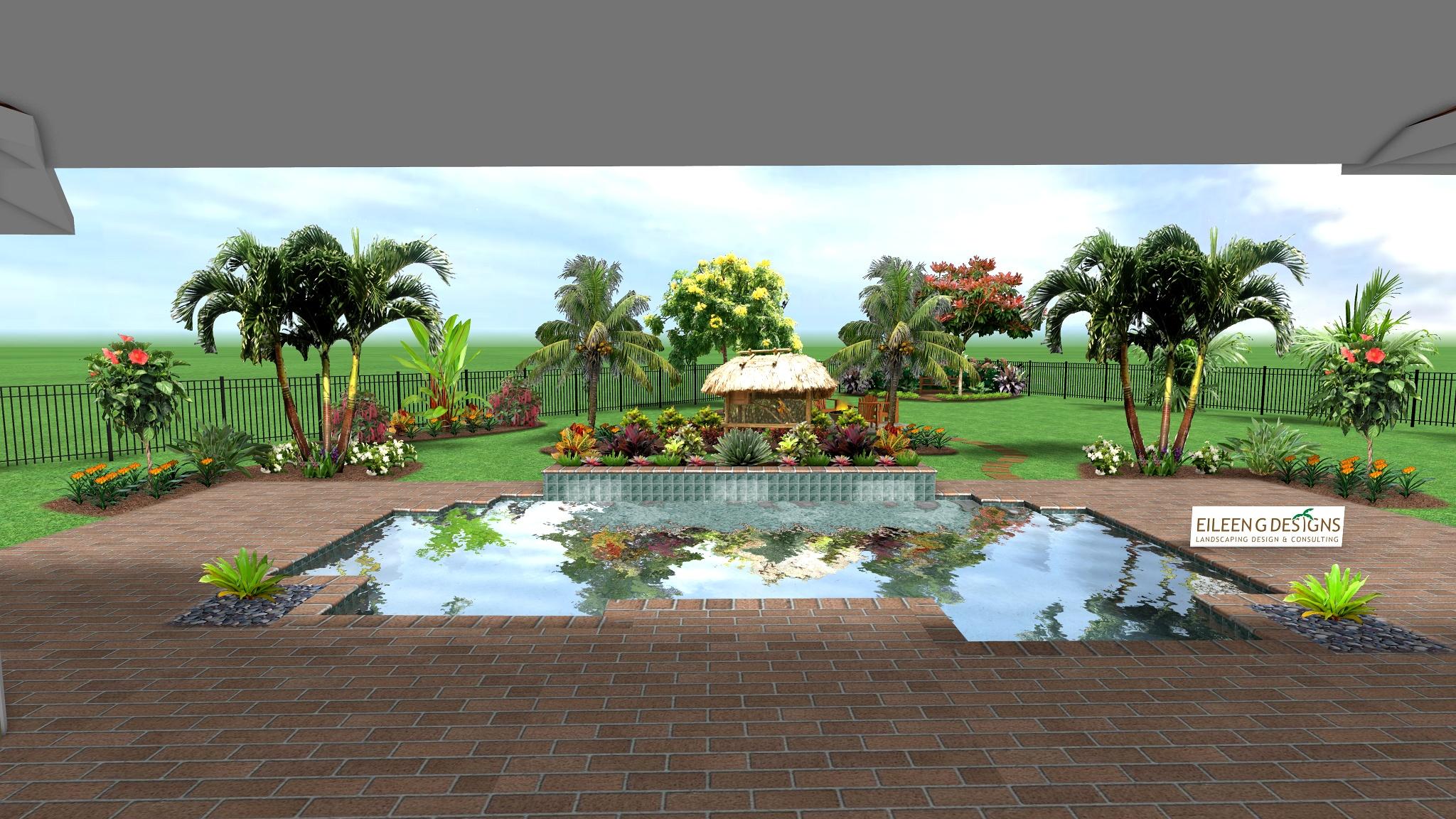Pool Decks, Palm City, FL