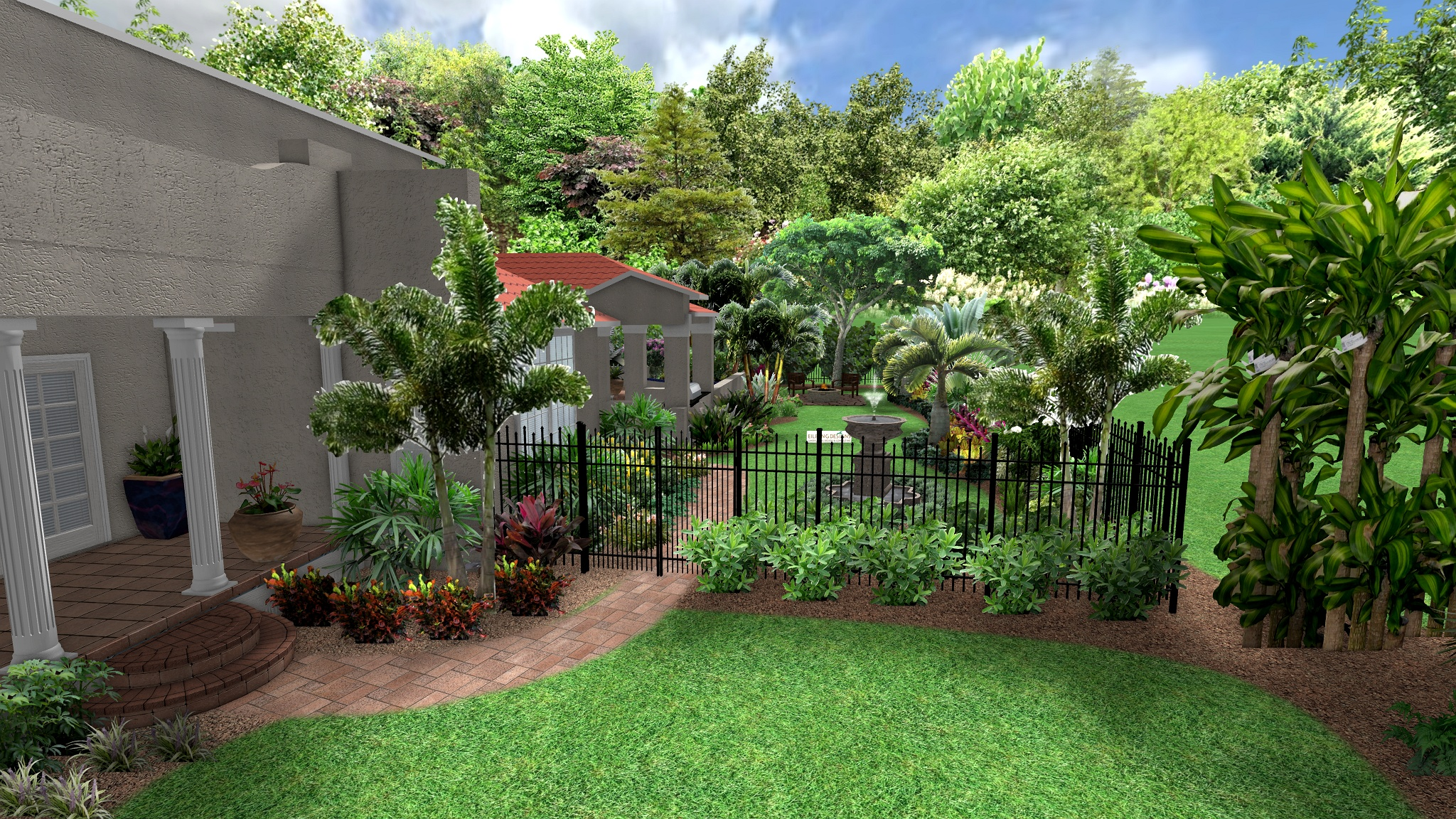 Landscape Architect West Palm Beach FL