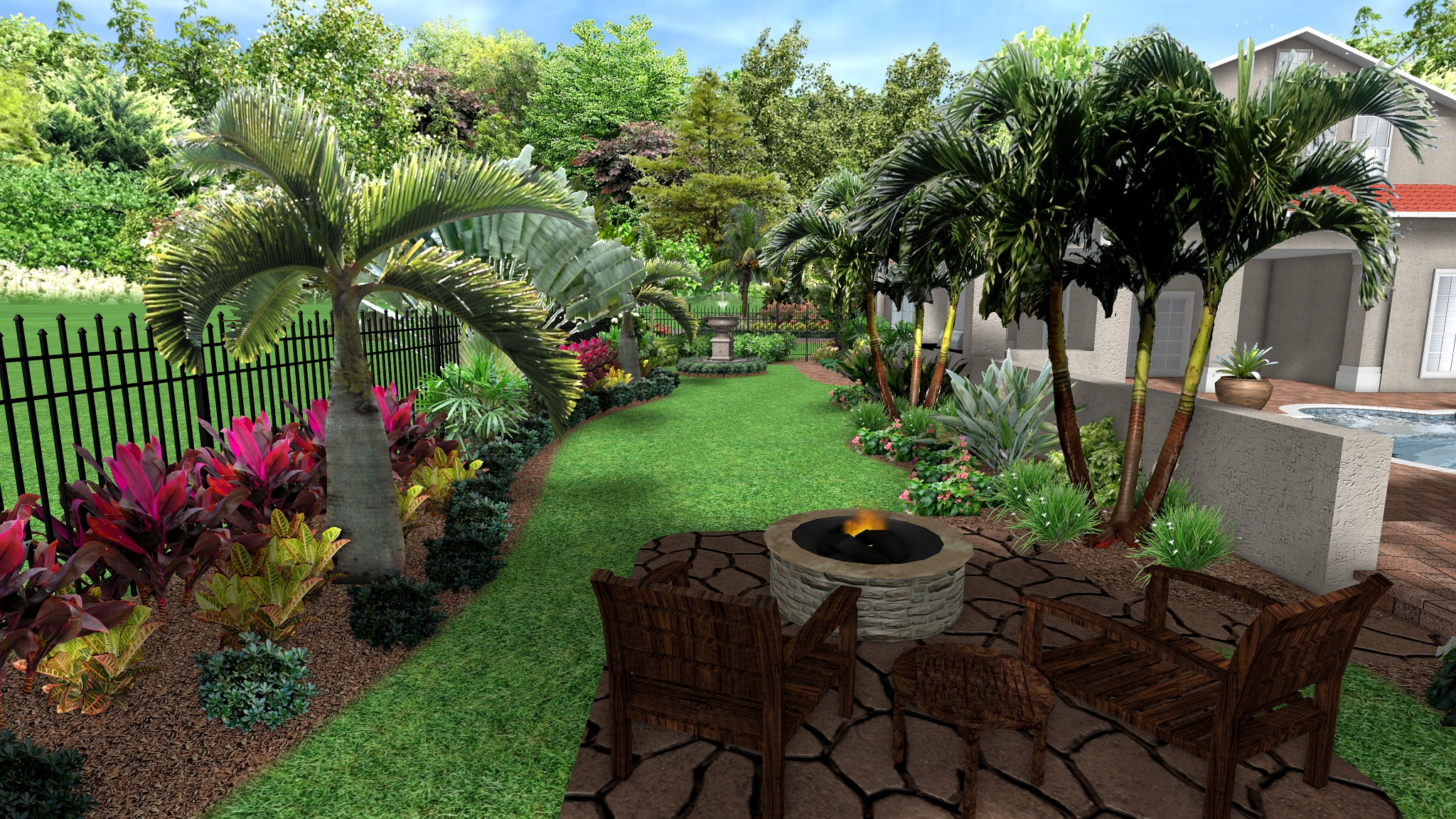 Landscape Architect Jupiter FL