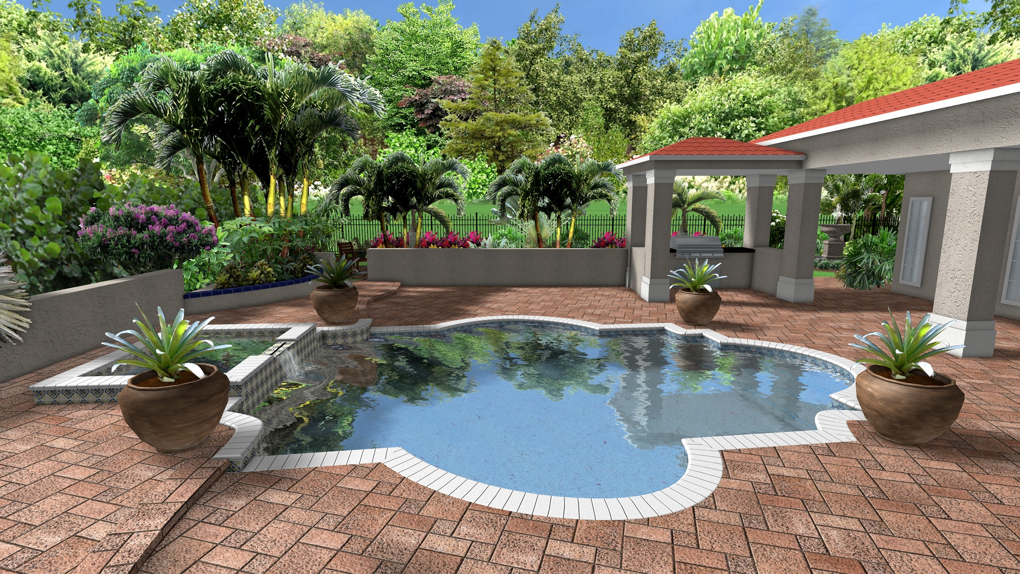 Pool Renovation Stuart FL