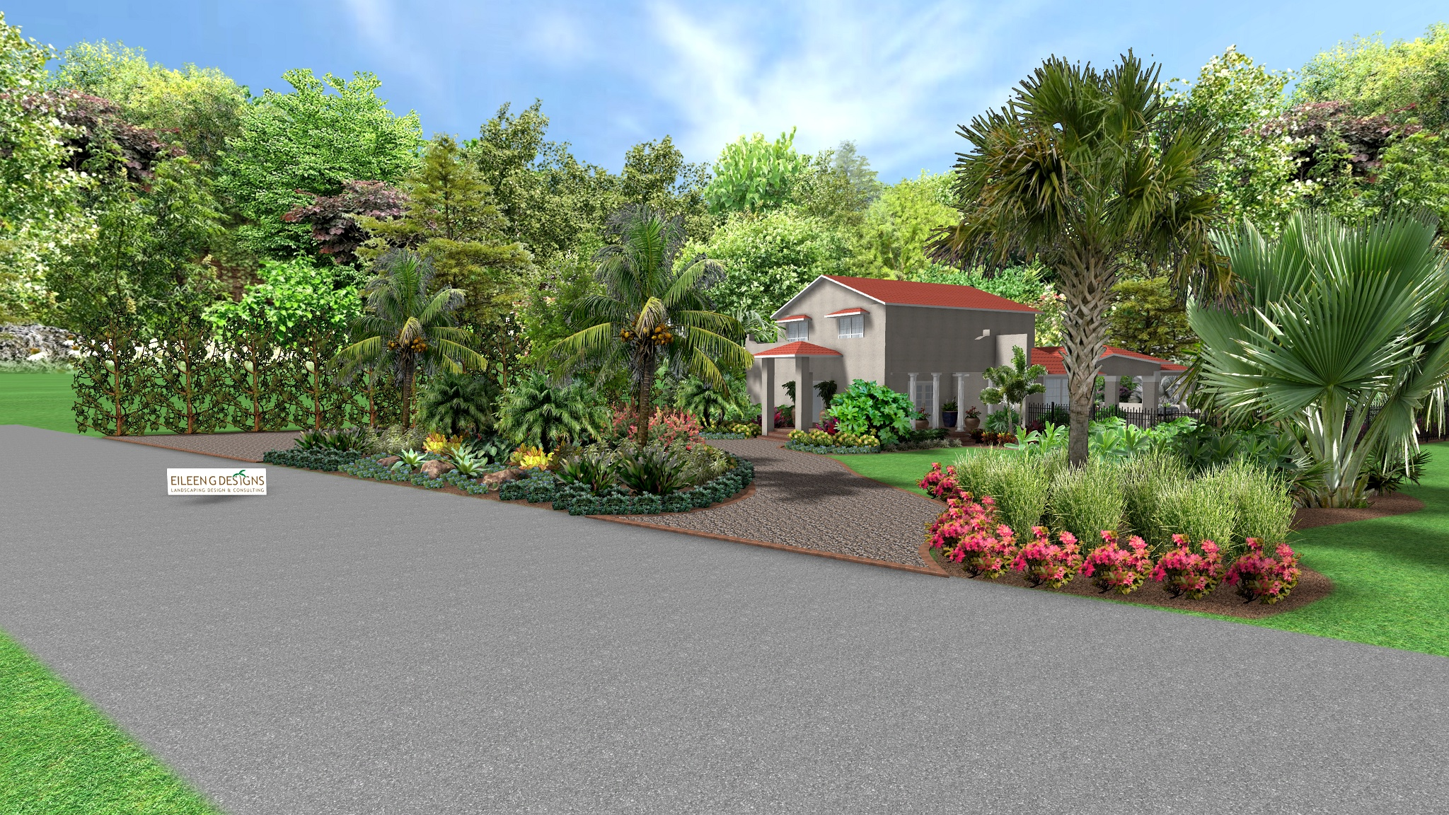 Landscape Architect Palm City, FL