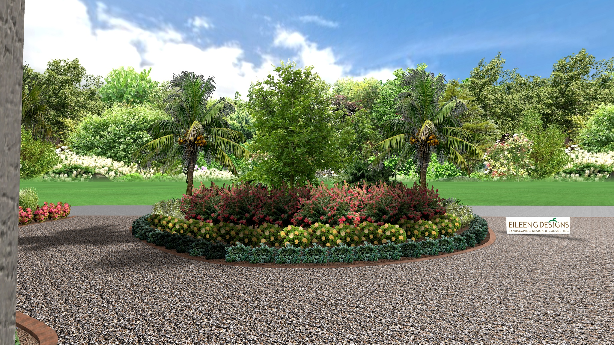 Landscape Architect Palm Beach Gardens, FL
