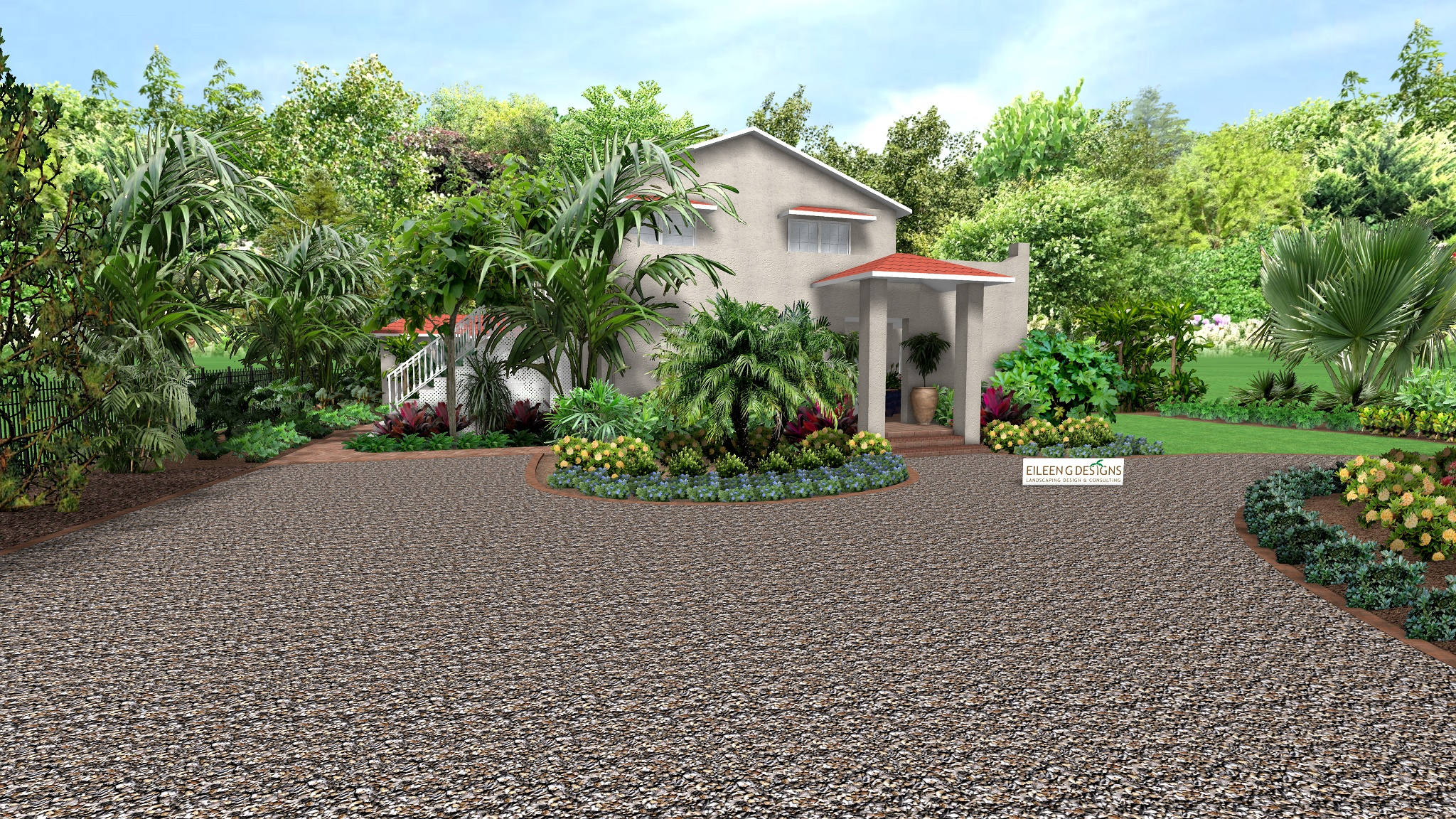 Landscape Architect Palm City FL