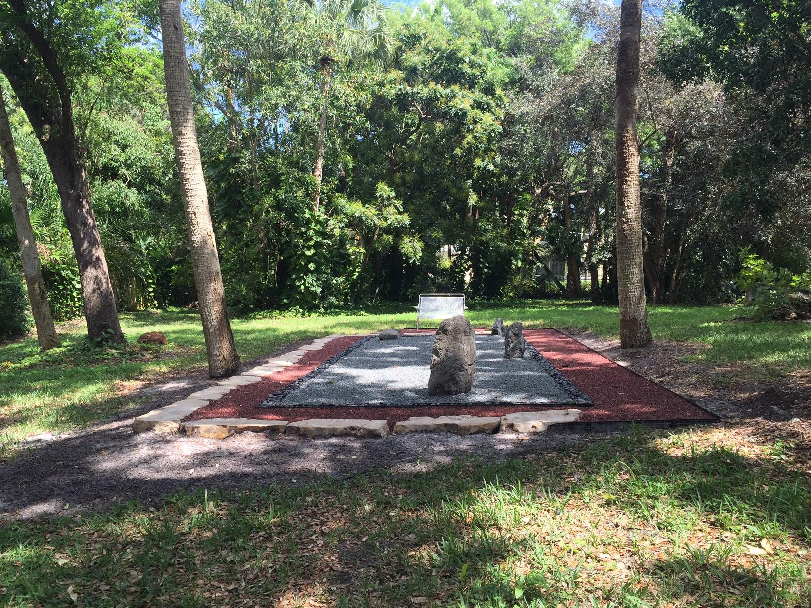 Zen Garden, Hobe Sound, FL
