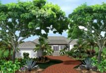Landscape Design, Stuart, Florida