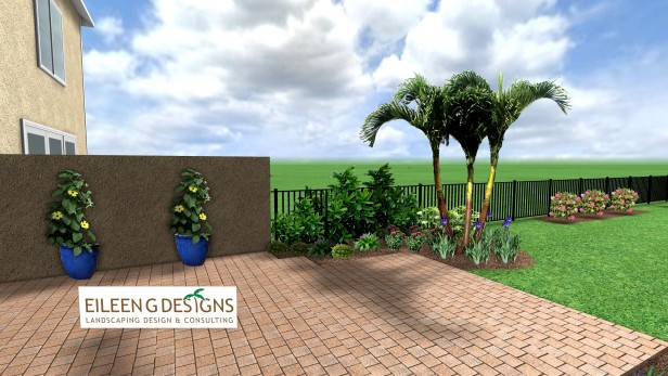 Low Maintenance Landscape Design Palm Beach Gardens
