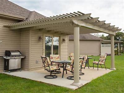 Patio design, Pergola design, Gazebo design, Awning Design, Atrium Design