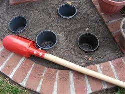 Pot In Pot Method